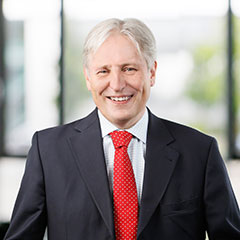 Managing Partner, Auditor, Tax Consultant, Legal Advisor Lothar Boelsen